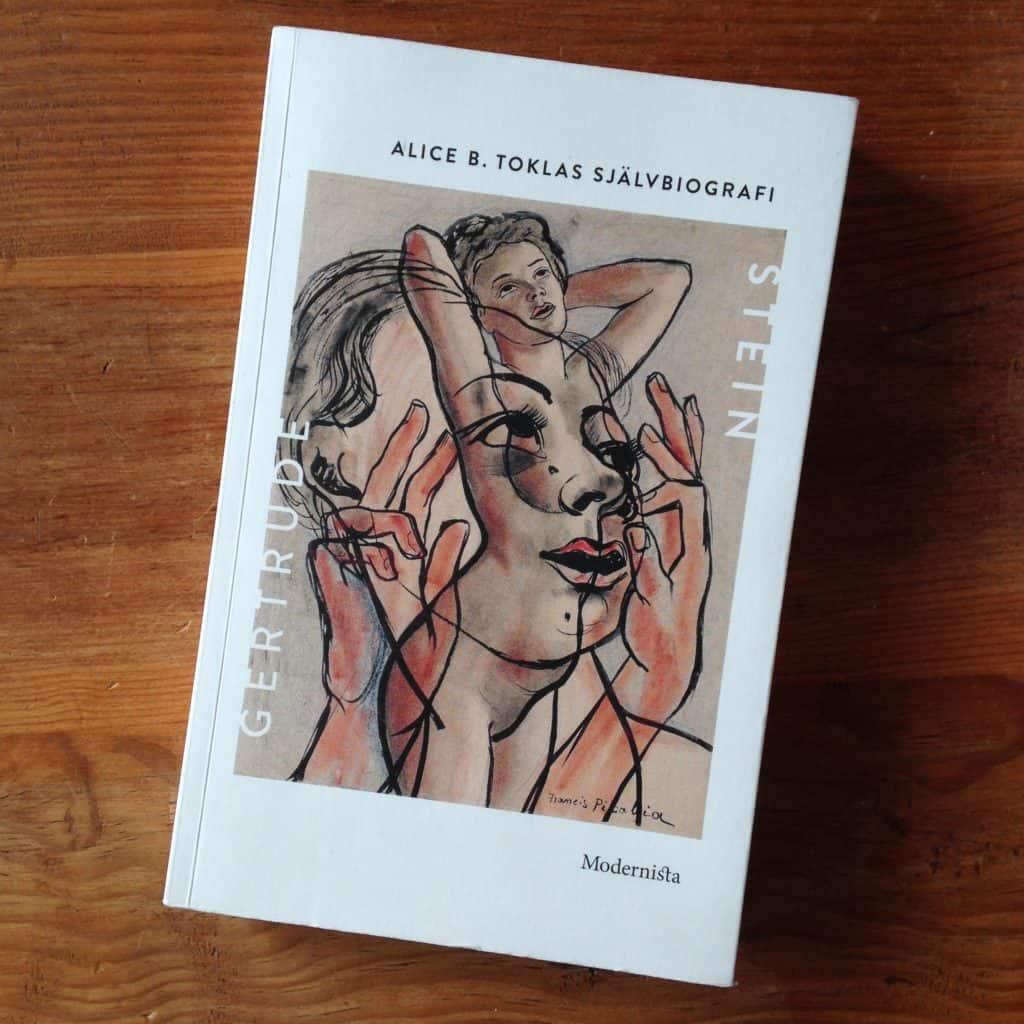 Alice B Toklas självbiografi av Gertrude Stein