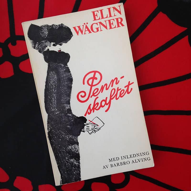 Pennskaftet av Elin Wägner